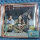 S.H.E Album