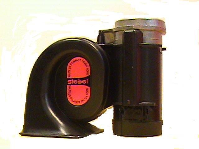 Stebel Nautilus Compact Truck - Air Horn
