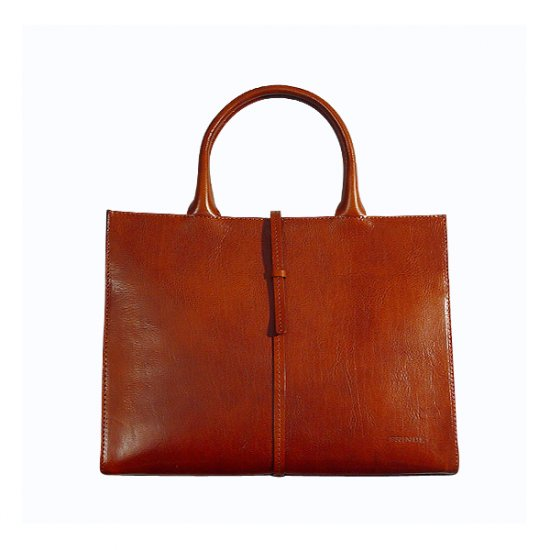 Luxurious Women's Leather Bag