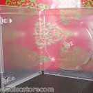 Premium PlayStation 3 Replacement Case PS3 Blu-Ray clear 10 Pk Canada and USA