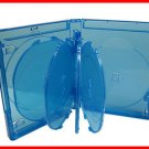 VIVA ELITE Hold 9 Discs Blu-Ray replacement case 5 Pack (9 Tray) Canada and USA