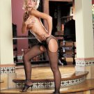 Cairo Fishnet Crotchless