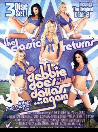 Debbie Does Dallas....Again