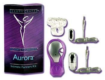 Berman Aurora Intimate Partners Kit