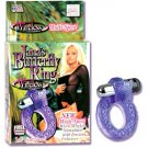 Butterfly Ring Enhancer - Purple