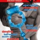 Macho Erection Keeper - Blue