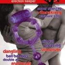 Macho Erection Keeper - Purple