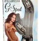 Platinum G Spot Rabbit Vibe