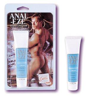 Anal Eze 0.5 oz.