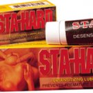 Sta-Hard Cream .5 oz