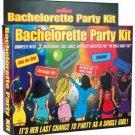 Bachelorette Pary Kit