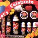 Let's Celebrate Kit