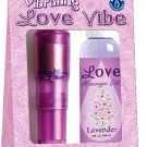 TLC Love Vibe Kit Lavender