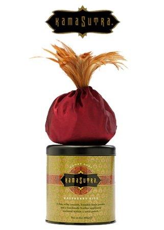 Kama Sutra Honey Dust - Raspberry