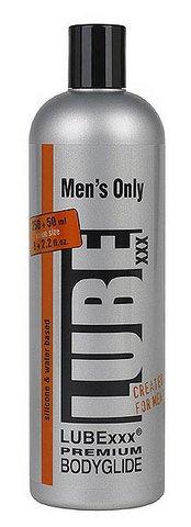 LubeXXX Men's Only Lube 300 ml