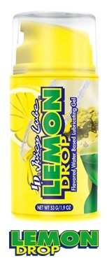 Lemon Drop Airless Pump 1.9 oz.