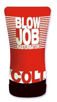 Colt Blow Job Masturbator