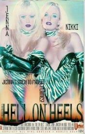 Jenna J in Hell On Heels