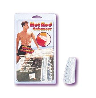 Hot Rod Enhancer