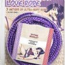 Japanese Silk Love Rope - 16 Feet