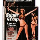 Super Strap Love Ties