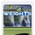 Coated Weight With Clip - 2 oz.