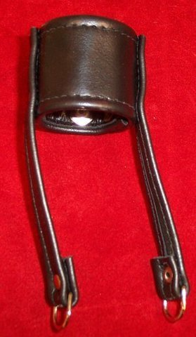 Leather Ball Stretcher Parachute 1 1/2 Inches