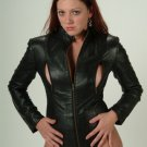 Leather Domina Lambskin Teddy - 2X