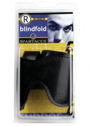 Rubberline Blindfold- Neoprene Fabric