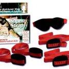 Lover's Super-Strap Restraint Kit