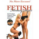 Fetish Fantasy Knee/Elbow Pads
