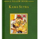 The Kama Sutra Pillow Book