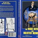 Rich Bitch and Master Nemisis #02