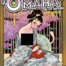 Omaha Cat Dancer #06