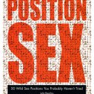 Position Sex Book