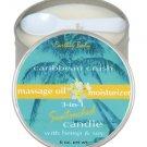 Suntouched Candles Caribbean Crush 6 oz.