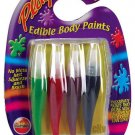 Play Pen Edible Body Paint Brushes