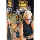 Barrett Blades Cyberskin Cock