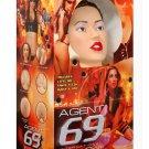 Agent 69 International Love Doll
