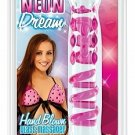 Icicles Neon Dream Glass Massager