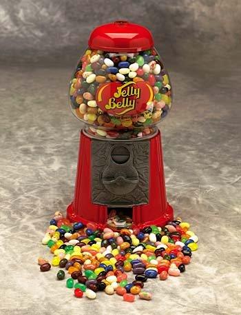 Jelly Belly Bean Machine