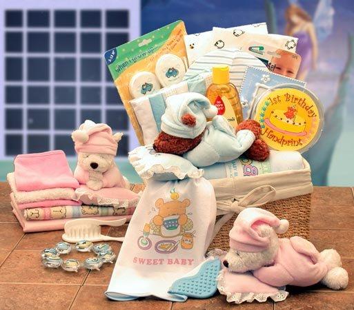 Sweet Dreams Baby Hamper Gift Set