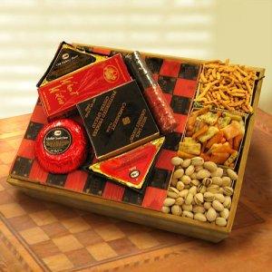 Game And Snacks Gift Set