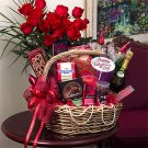 Love And Romance Gift Basket