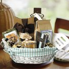 Breakfast Basket Gift Basket