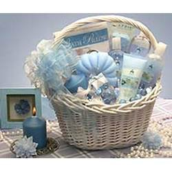 Deluxe Relaxation Bath & Body