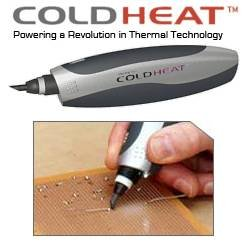 Cold Heat Soldering Iron