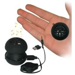 My Boom Elite Mini Speaker