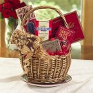Mad about Chocolate Gift Basket