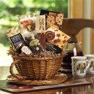 Java Giant Gift Basket